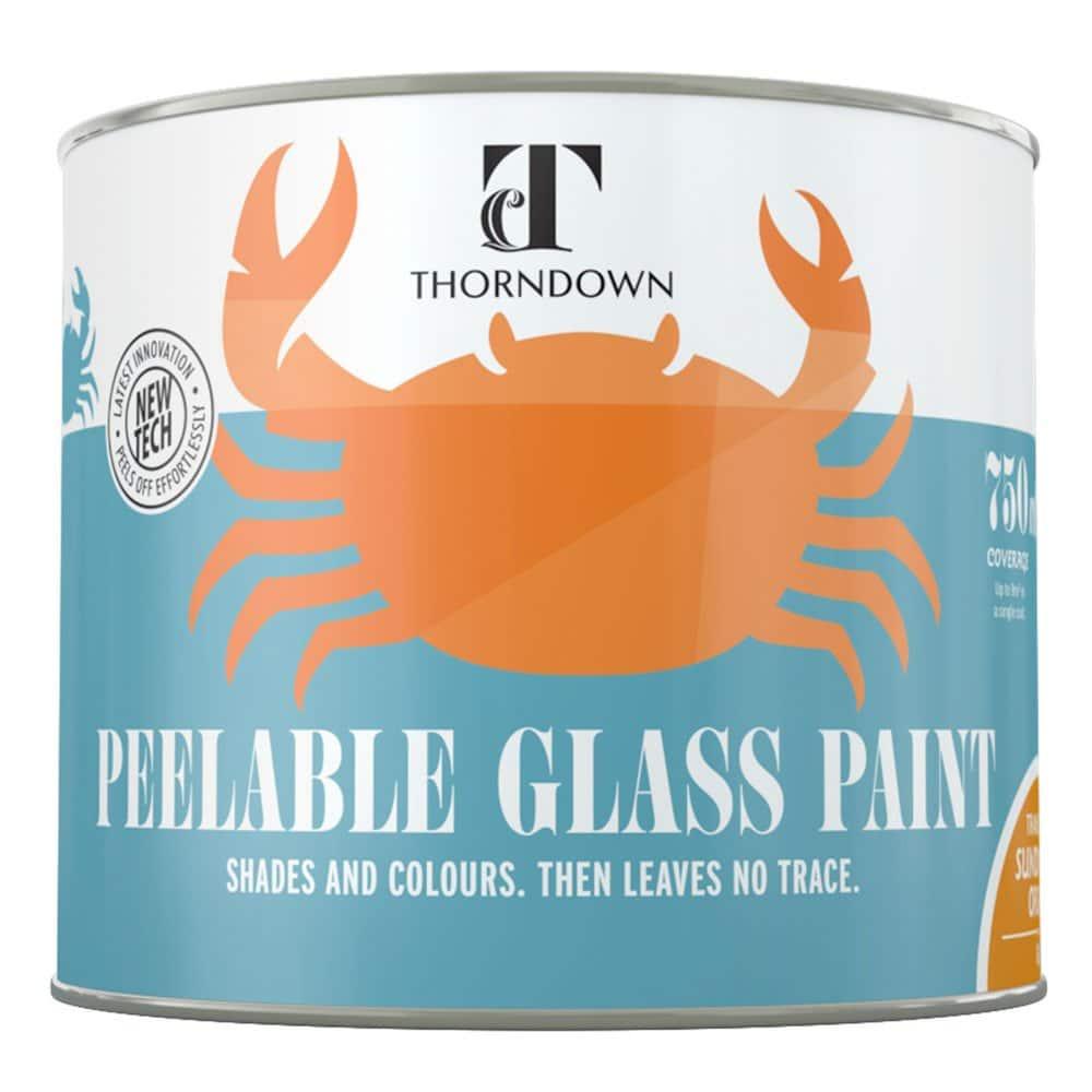 Thorndown Peelable Glass Paint