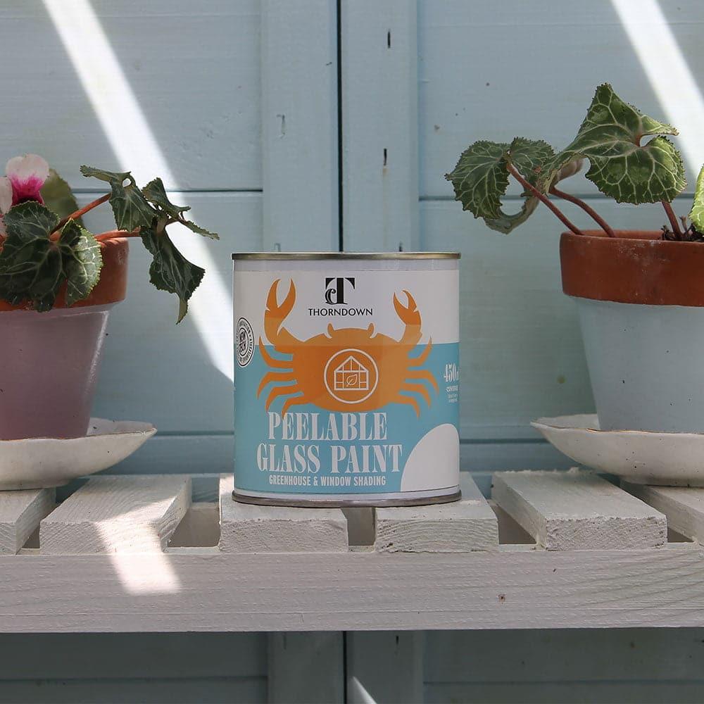 Thorndown-Peelable-Glass-Paint-Greenhouse-Shading-450ml-