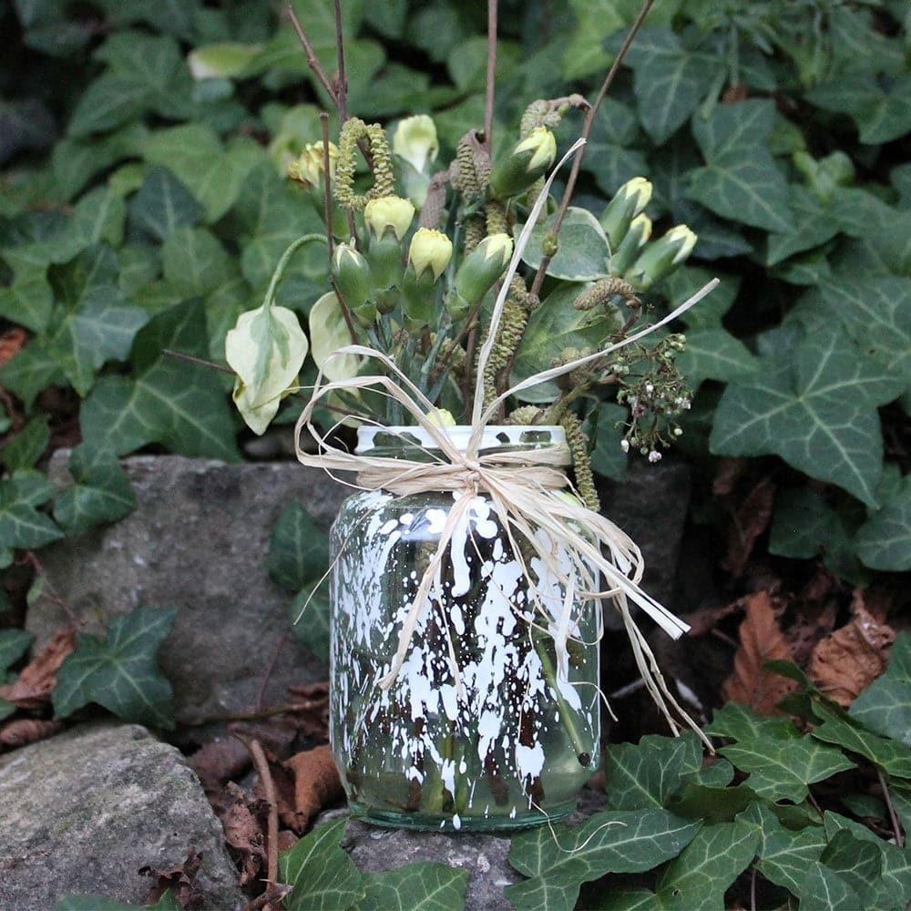 Thorndown-Peelable-Glass-Paint-Swan-White-jar-vase