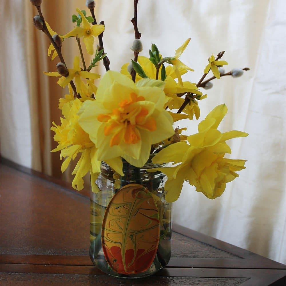 Thorndown-Peelable-Glass-Paint-sticker-jar-vase