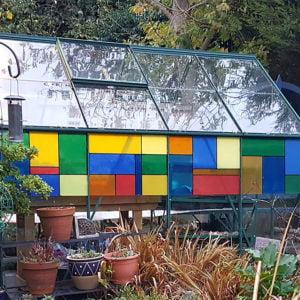 Thorndown-Translucent-Peelable-Glass-Paint-on-lindas-greenhouse