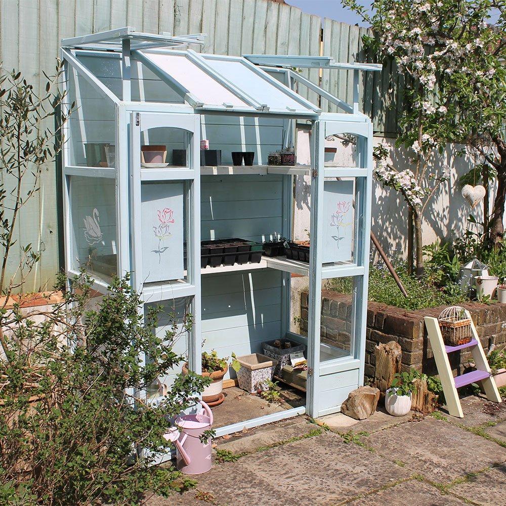 Thorndown-Skylark-Blue-&-Swan-White-Peelable-Glass-Paint