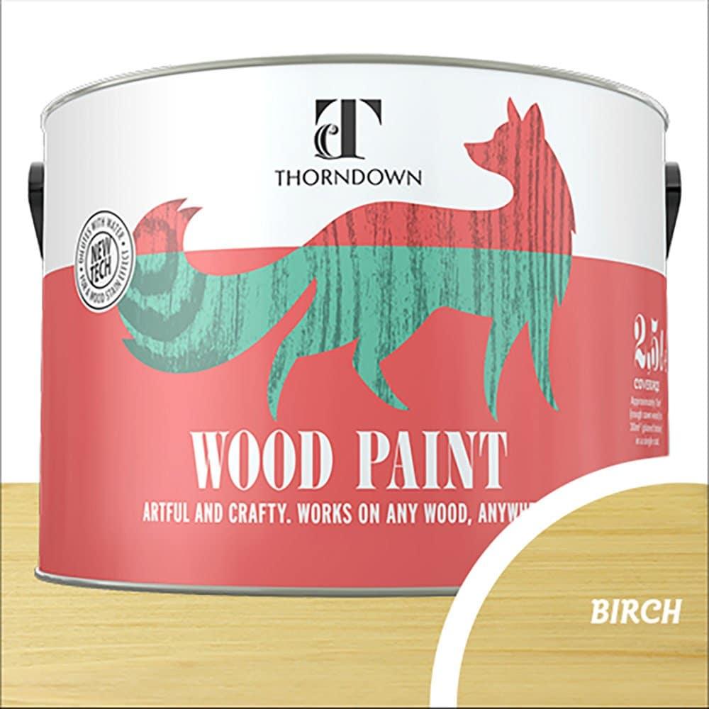 Thorndown Wood Paint_2500_Birch