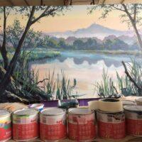 creating-the-glastonbury-mural-trail-mural2