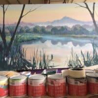 creating-the-glastonbury-mural-trail-mural3