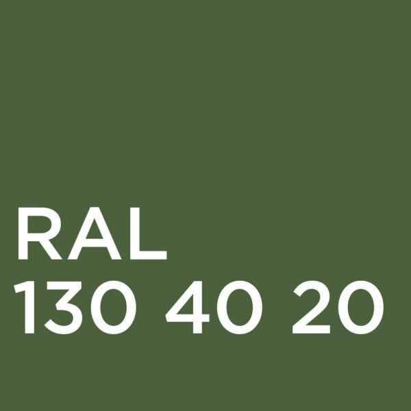 RAL 130 40 20 Alpine Lake Green Wood Paint from Thorndown Paints
