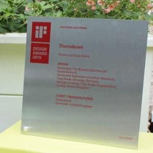 Thorndown-Brownandco-Packaging-IF-Design-Award-2019