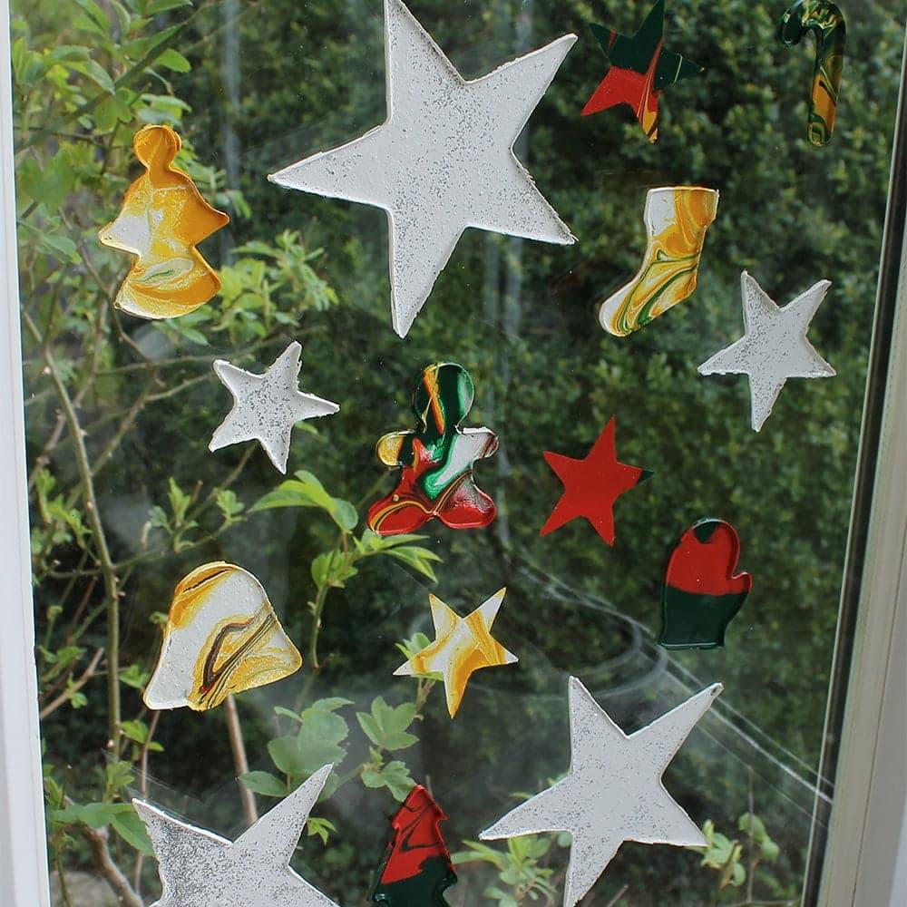 Christmas-Peelable-Glass-Paint-window-clings