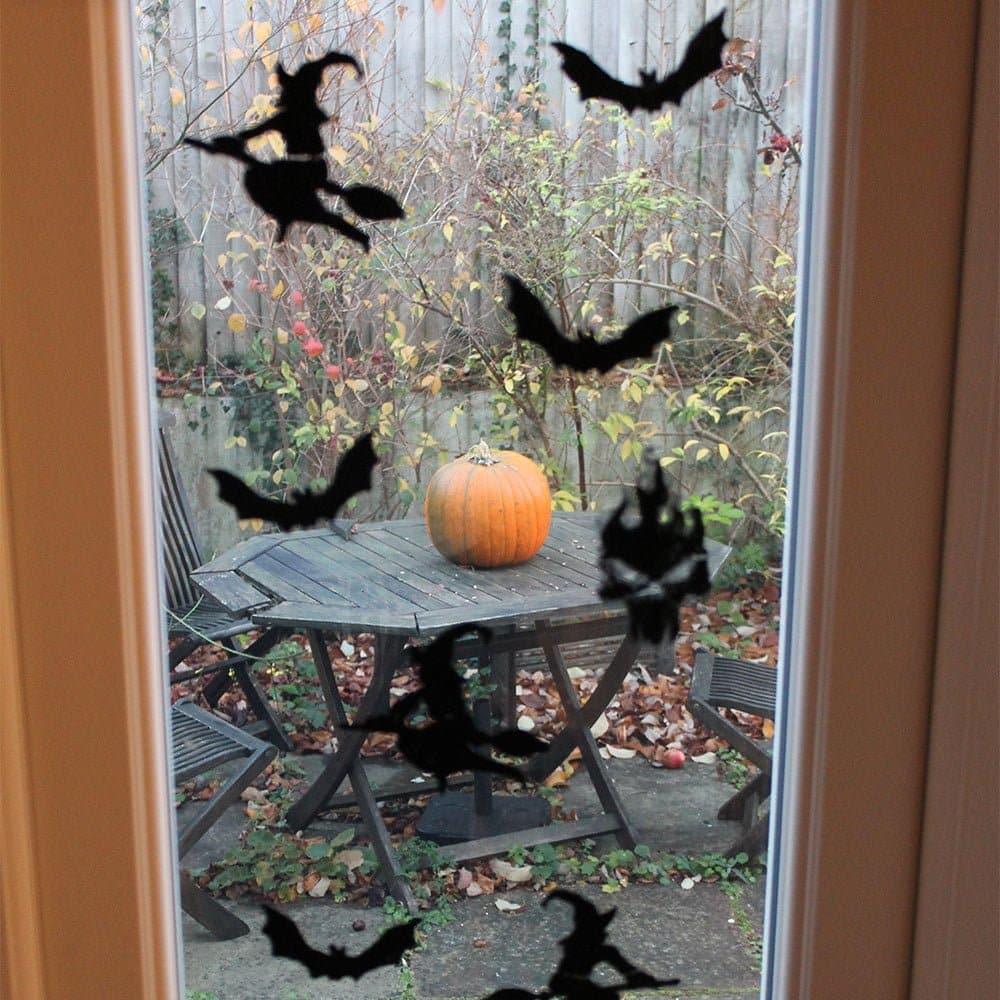 Thorndown-Bat-Black-Peelable-Glass-Paint-stencils