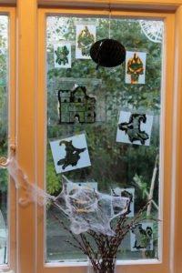 Thorndown-Halloween-stencils-on-window