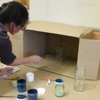Splattering-Thorndown-Peelable-Glass-Paint-in-box-at-Project-Factory-Workshop3