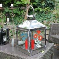 Summer-Floral-stencils-on-lantern