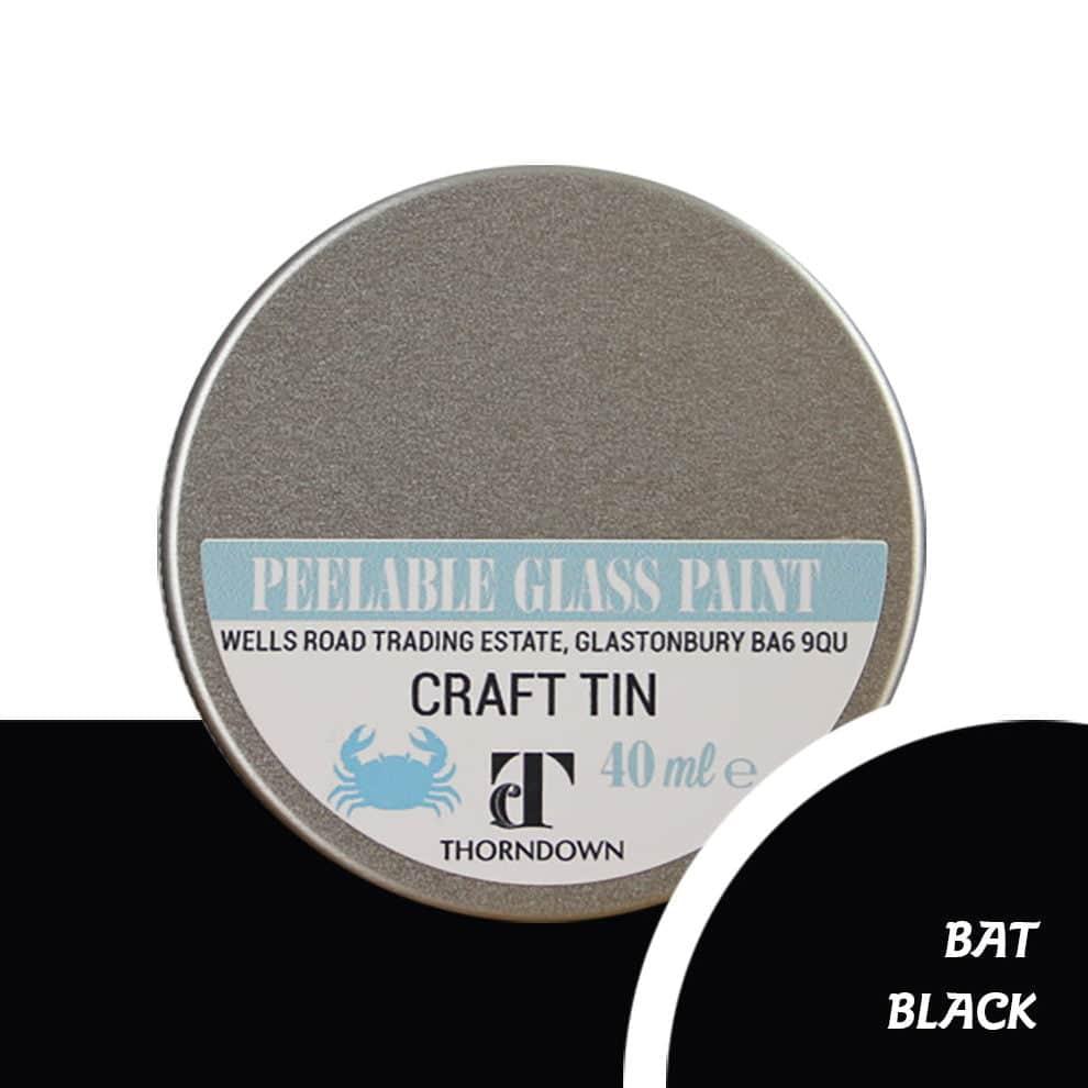 Thorndown-Peelable-Glass-Paint_40ml-Bat-Black