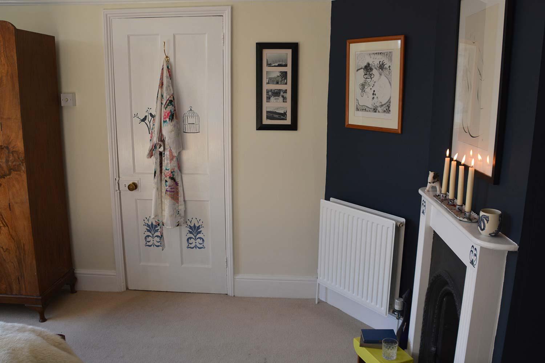 Thorndown-Swan-White-bedroom-door
