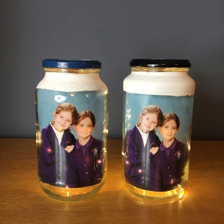 Photo-jars