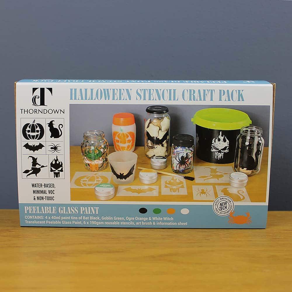 Thorndown-Halloween-Stencil-Craft-Pack-box