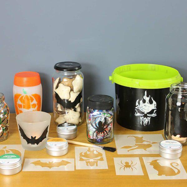 Thorndown-Halloween-Stencil-Craft-Pack-makes
