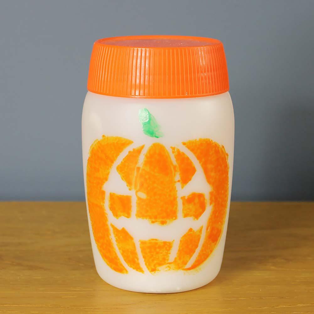 Thorndown-Peelable-Glass-Paint-Pumpkin-pot