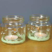 Thorndown-Peelable-Glass-Paint-spring-design-tea-lights