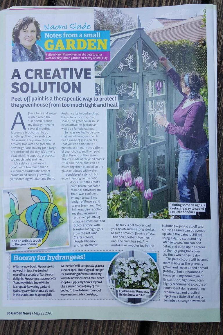 Garden-News-Naomi-Slade-Peelable-Glass-Paint-Greenhouse-Shading-230520