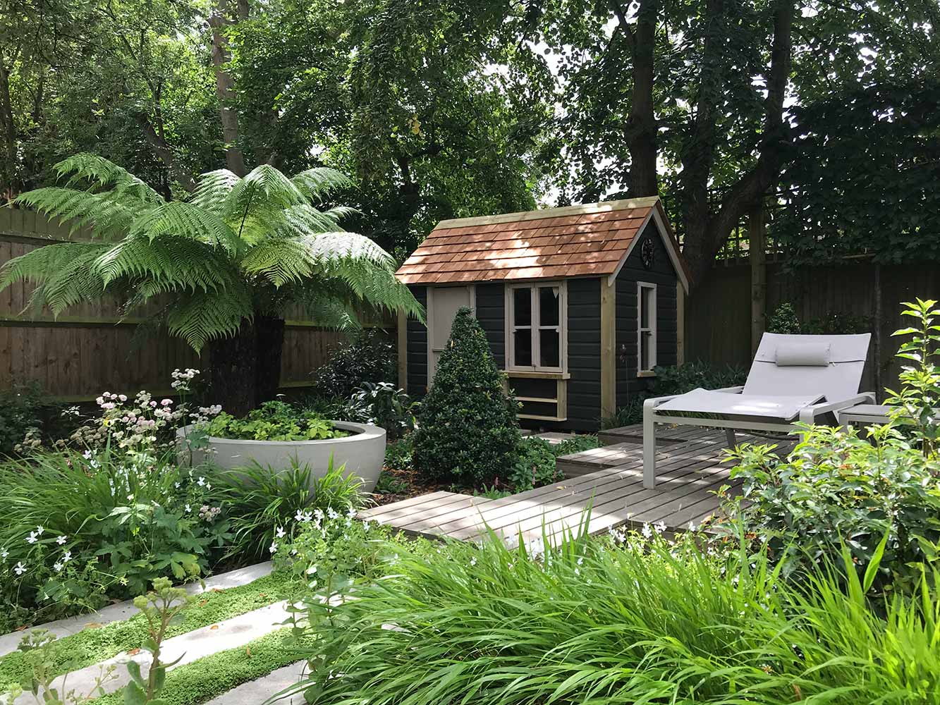 Thorndown-Yew-Green-and-Tor-Stone-Wood-Paint-on-Wood-and-Space-Shed
