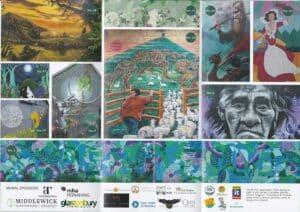 The-Glastonbury-Mural-Trail-leaflet-inner-2021